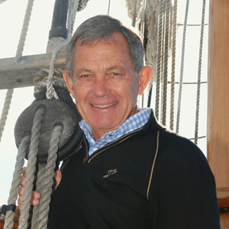 Mike Simm