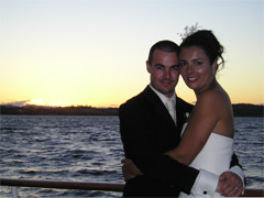 Weddings and special charters