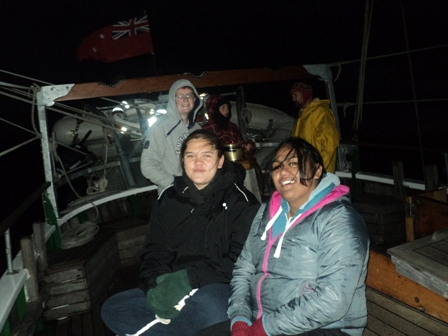 Day 1 of the Tai Tokerau adventure