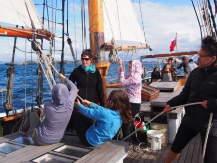 epic sailing