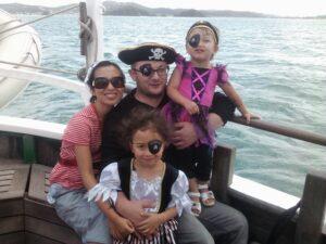 Dress-up-pirates