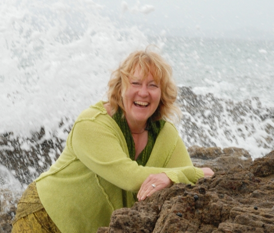 Jane Hindle
