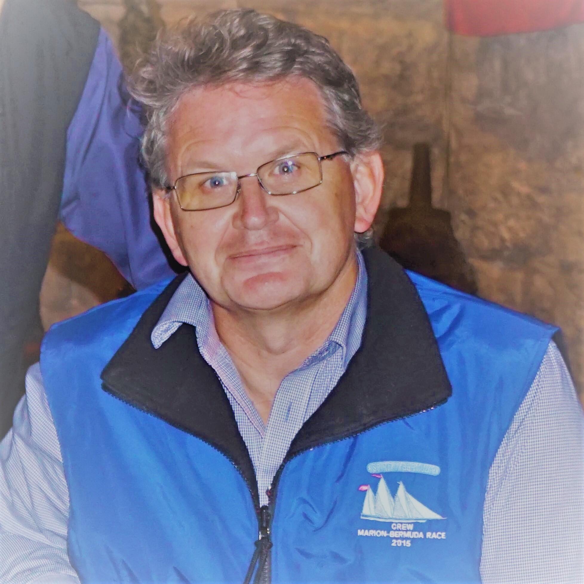 Stuart Birnie