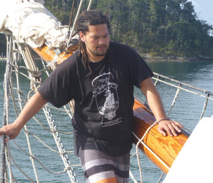Wayne Karauria