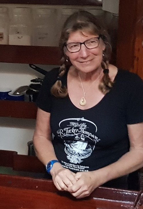 Pauline Moretti