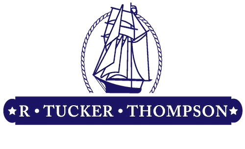 R. Tucker Thompson Sail Training Trust